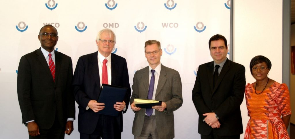 WCO and Finland Agree ESA Region Capacity Building Project