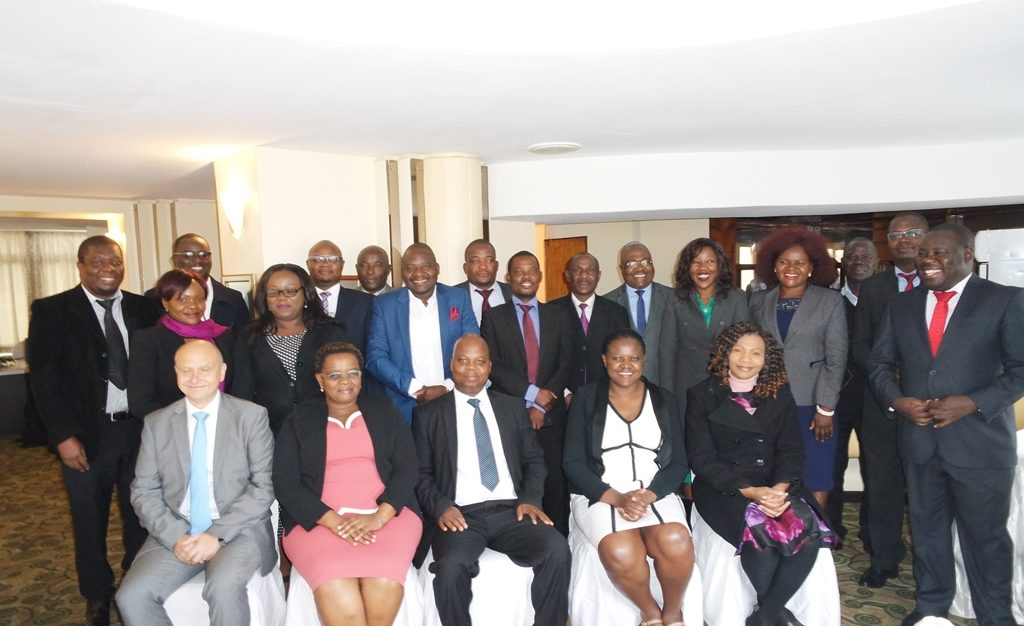 The WCO supports Malawi in implementing an Advance Ruling system and improving its tariff classification work