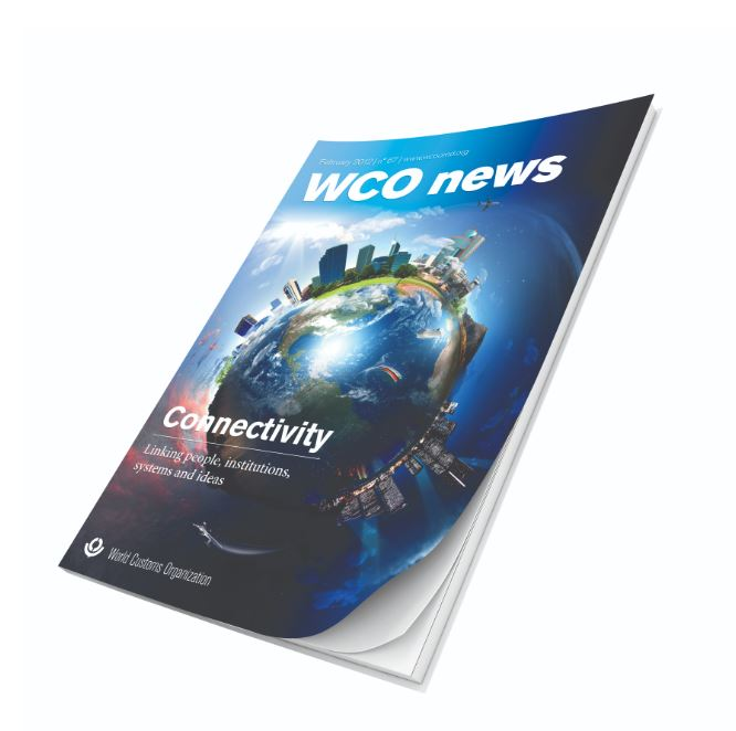 WCO News digital edition goes live