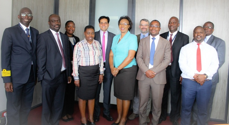 WCO prepares forward capacity building support to Zambia on key Trade Facilitation topics