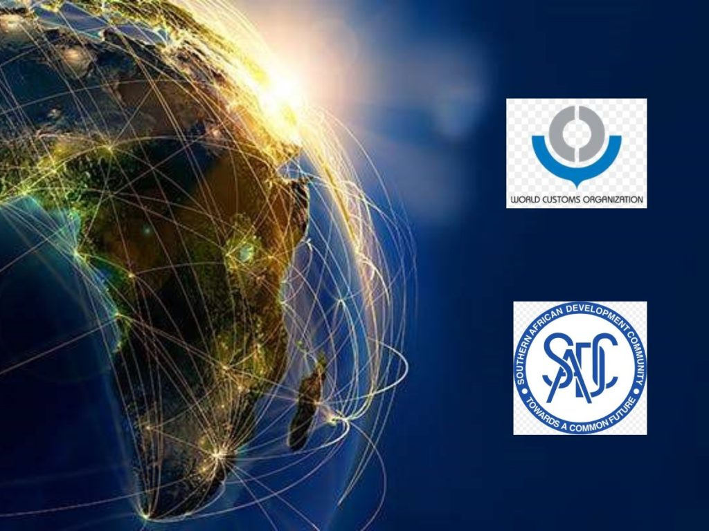 WCO and SADC region agree on a capacity-building roadmap for IT connectivity