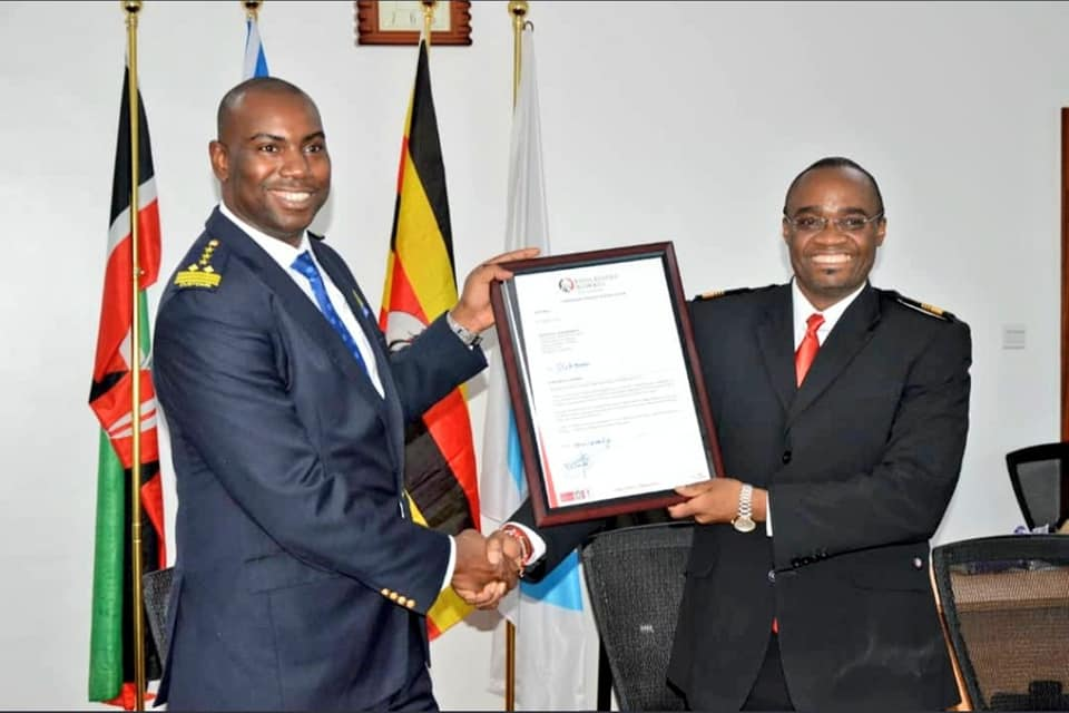 Bilateral talks between Kenya and Uganda Customs Administrations
