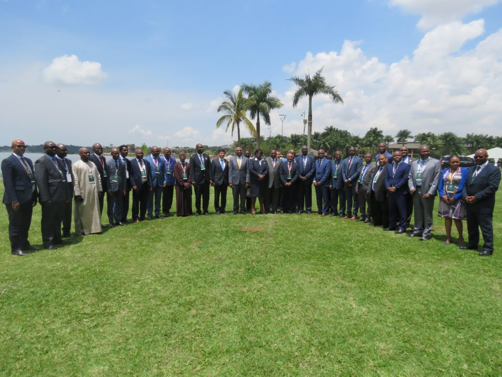 11th Ordinary Meeting of the AU Sub- Committee of Directors General of Customs.
