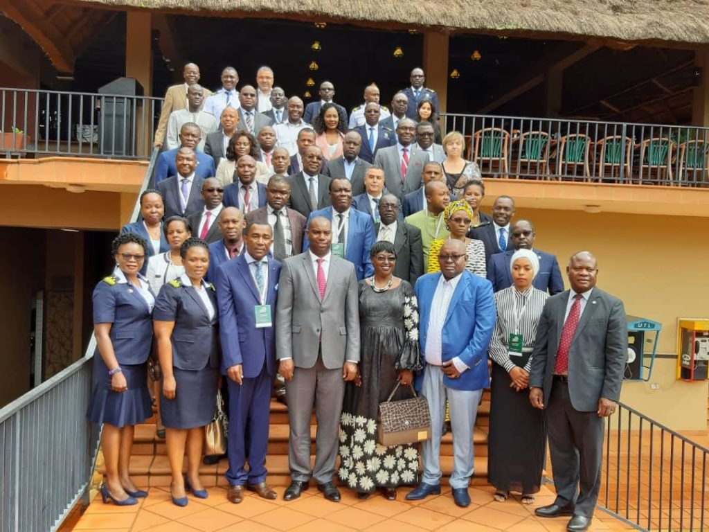 EXPERTS MEETING: 11th Ordinary Meeting of the AU Sub- Committee of Directors General of Customs, 16th to 18th September 2019, Kampala, Uganda.