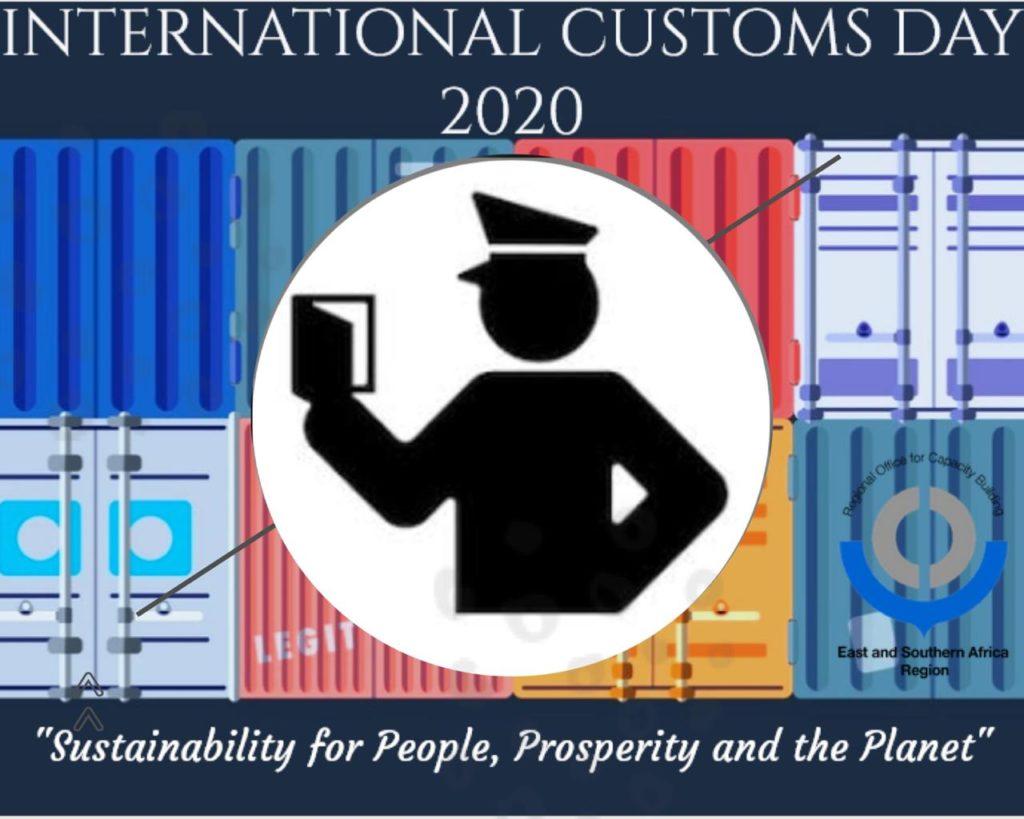 International Customs Day 2020