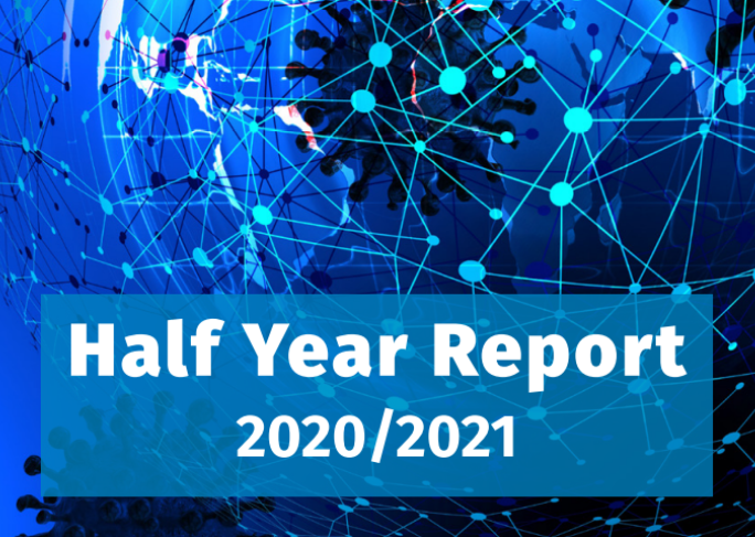 Half Year Report 2020/2021