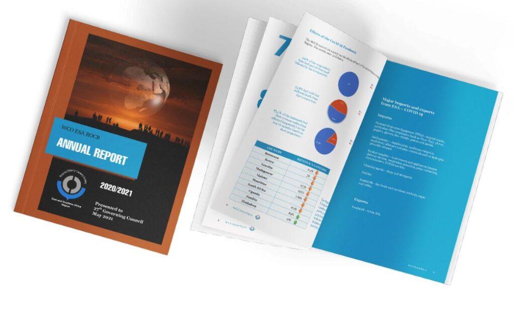 WCO ESA ROCB Annual Report 2020/2021